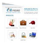 PIA Promo